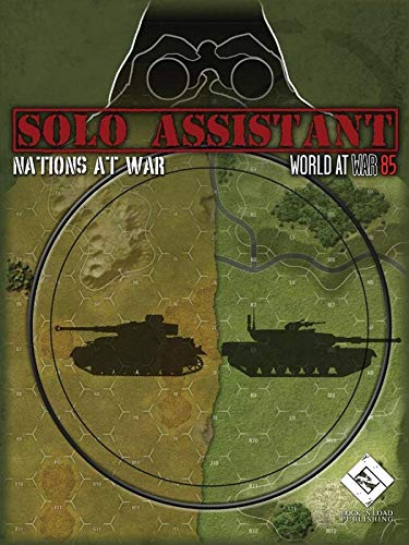 Solo Assistant: Nations at War / World at War 85