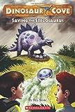 Saving the Stegosaurus (Dinosaur Cove)