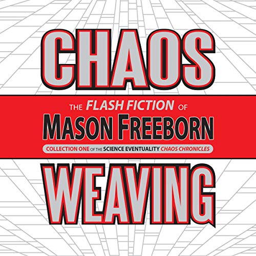 Chaos Weaving audiobook cover art