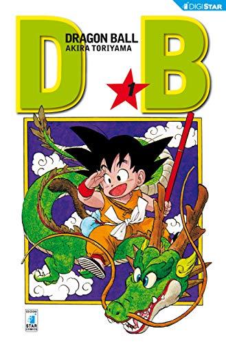 Dragon Ball 1 (Dragon Ball Evergreen Edition)