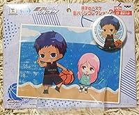 黒子のバスケ缶バッジコレクション2/B 青峰大輝