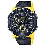 G-Shock GA2000-1A9 Black/Yellow One Size