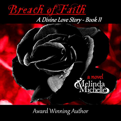 Breach of Faith audiobook cover art
