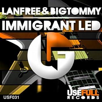 Immigrant Led