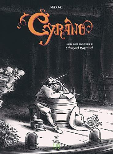 Cyrano de Bergerac da Edmond Rostand