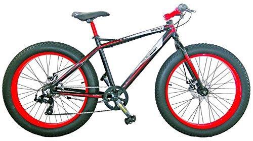 "FREJUS - Bicicleta Fat-Bike 26"" New Aluminio"