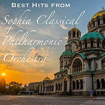 Best Hits from Sophia Classical Philharmonic Orchestra