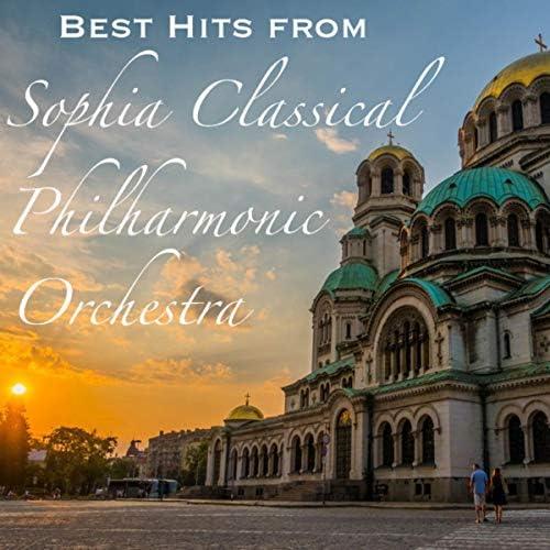Sophia Classical Philharmonic Orchestra
