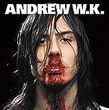 Songtexte von Andrew W.K. - I Get Wet