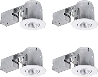 Best recessed lighting kits contractor pack Reviews