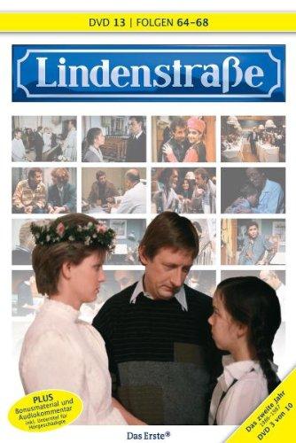 Lindenstraße - DVD 13 - Folgen 64-68