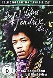 The Jimi Hendrix Story [Reino Unido] [DVD]