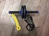 ENERGETICS Training Set-253326 Set, schwarz, One Size