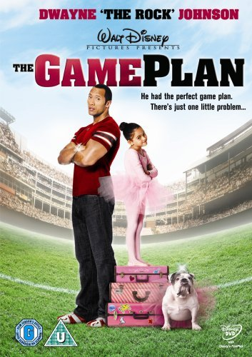 The Game Plan by Unknown