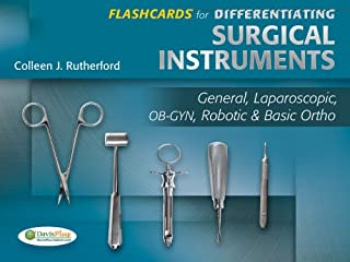 differentiating surgical instruments flashcards