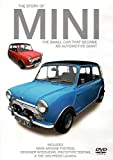 The Story of Mini - The small car that became an automotive giant [DVD-R]