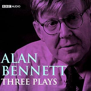 Alan Bennett     Three Plays              Auteur(s):                                                                                                                                 Alan Bennett                               Narrateur(s):                                                                                                                                 full cast                      Durée: 4 h et 16 min     Pas de évaluations     Au global 0,0