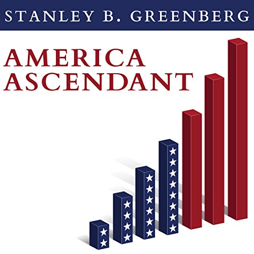 America Ascendant cover art