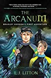 The Arcanum: Bradley Gordon's First Adventure (English Edition)
