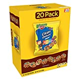 KeeblerChips Deluxe, Mini Cookies, Rainbow, with M&M's Mini Chocolate Candies, 20 oz (20 Count)