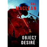Object of Desire (English Edition)