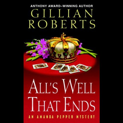 All's Well That Ends audiobook cover art