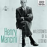 16 Original Albums - Milestones Of A Legend