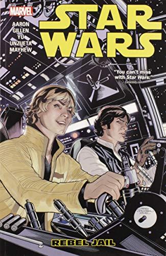 Download Star Wars Vol. 3: Rebel Jail 0785199837