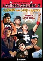 Latinologues 2 [DVD] [Import]