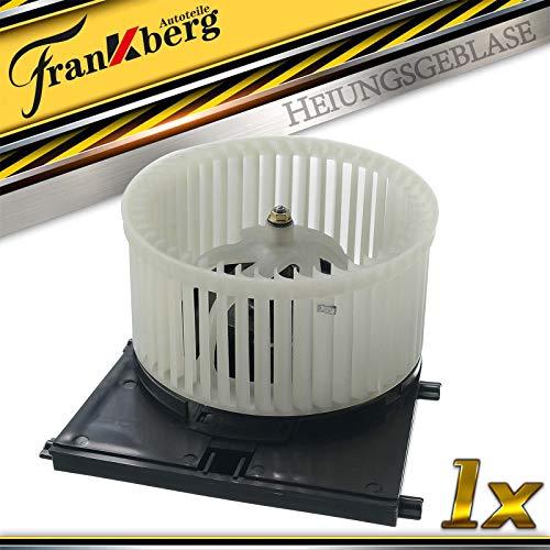 Ventilador de calefacción interior para A3 TT Leon Golf 4 Ibiza II Bora Polo New Beetle 1995 – 2013 1J1819021