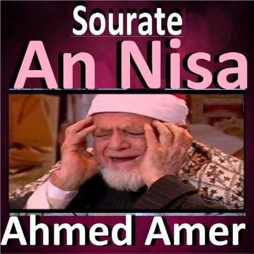 Ahmed Amer