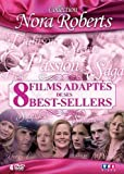 Collection Nora Roberts-8 Films adaptés de Ses Best-Sellers