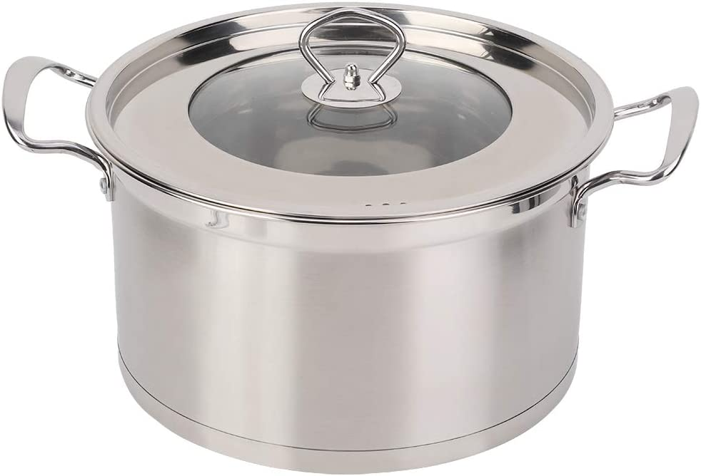 In 35% OFF stock Double Boiler Kitchen Accessory Cookware for Stockpot Durable