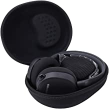 Aenllosi Hard Carrying Case for SteelSeries Arctis 3 5 7 9X pro Gaming Headset (Black)