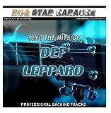 Karaoke - Def Leppard
