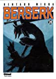 Berserk, Tome 28 - Glénat - 19/11/2008