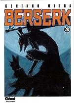 Berserk - Tome 28 de Kentaro Miura