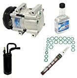 Universal Air Conditioner KT 1454 A/C Compressor and Component Kit