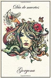Gorgona: Blank Pages SketchBook 6
