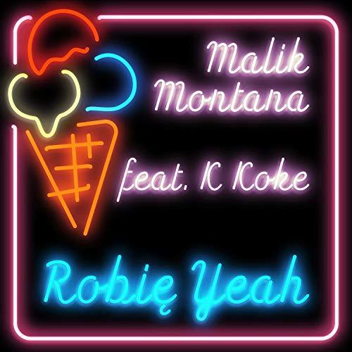Robie Yeah (Prod.By Frnkie)