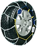 Michelin 007873 Cadenas para la Nieve Extrême Grip automático 4 x 4, 2 piezas