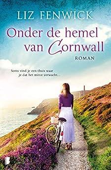 Onder de hemel van Cornwall van [Liz Fenwick, Fanneke Cnossen]