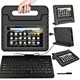 FINDING CASE for All-New Amazon Fire 7 with alexa Tablet