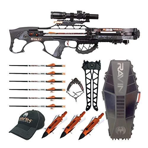 Ravin Crossbows R29 Sniper Package Elite Package Bundle (6 Items)