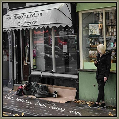 The Mechanics of Sorrow feat. Mick Clack & Paul Gibbon