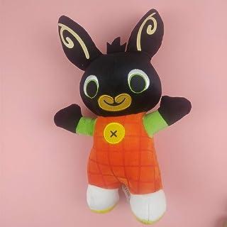 Amazon.es: Conejo - Marionetas de peluche / Peluches: Juguetes y ...