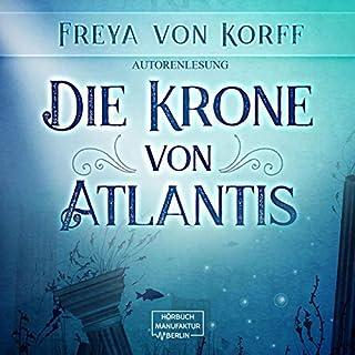Die Krone von Atlantis Titelbild