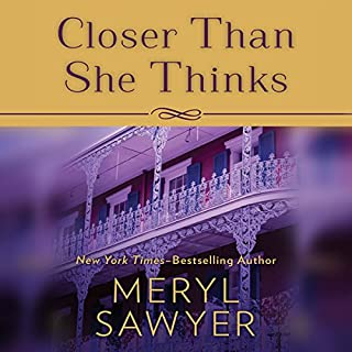Closer Than She Thinks cover art