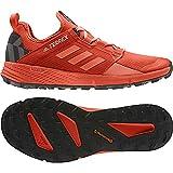 adidas Herren Terrex Speed Ld Fitnessschuhe, Mehrfarbig (Naract/Naraut/Negbás 000), 42 2/3 EU