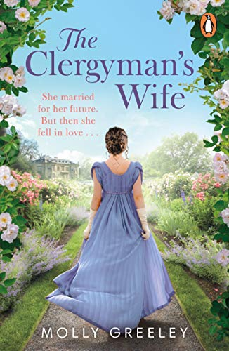 The Clergyman's Wife (English Edition)